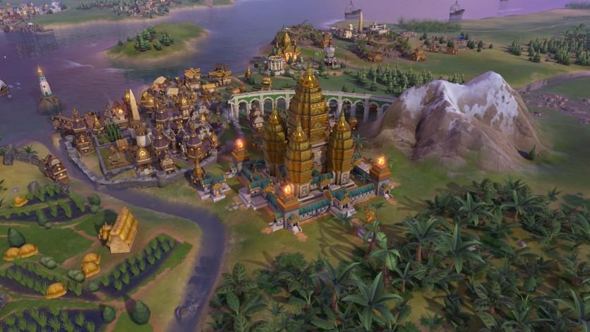 Screenshot 5 - Sid Meier's Civilization VI Anthology