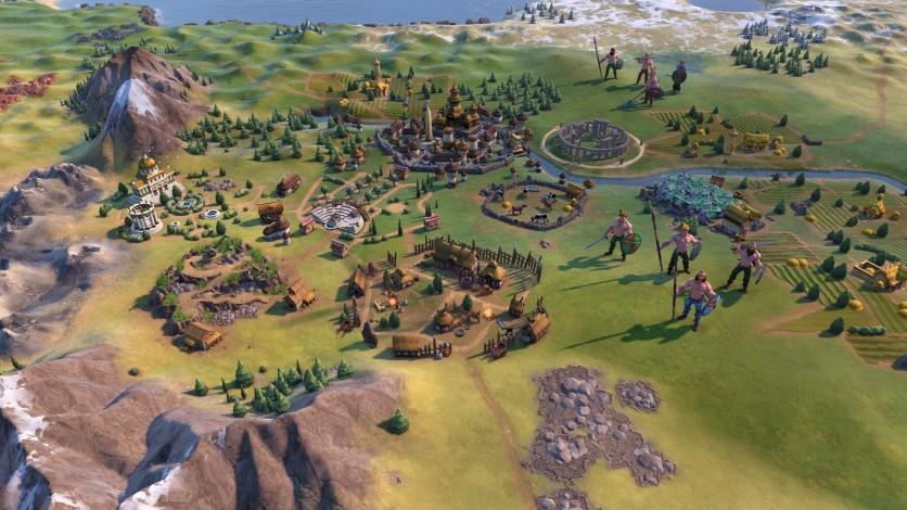 Screenshot 12 - Sid Meier's Civilization VI Anthology
