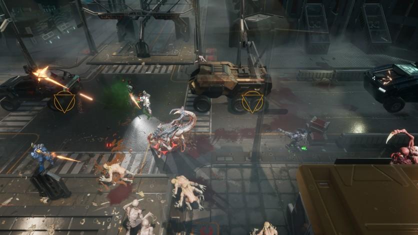 Screenshot 8 - Red Solstice 2: Survivors