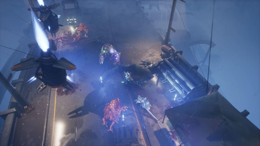 Screenshot 3 - Red Solstice 2: Survivors