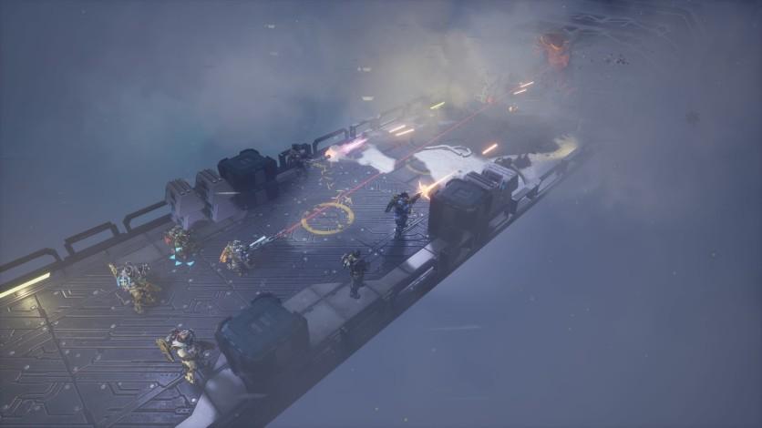 Screenshot 2 - Red Solstice 2: Survivors