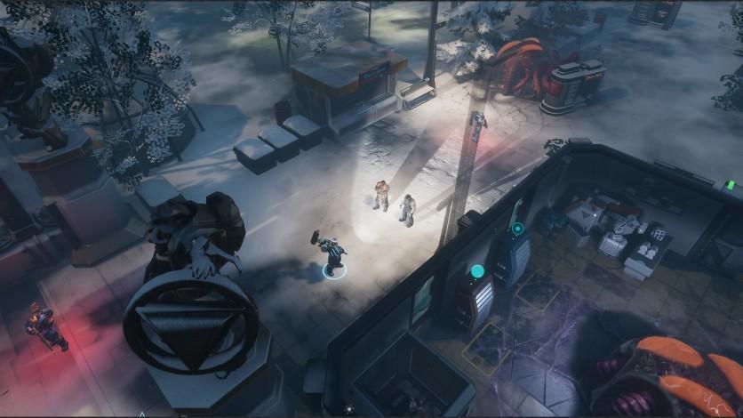 Screenshot 9 - Red Solstice 2: Survivors