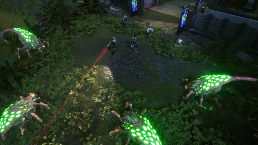 Screenshot 10 - Red Solstice 2: Survivors