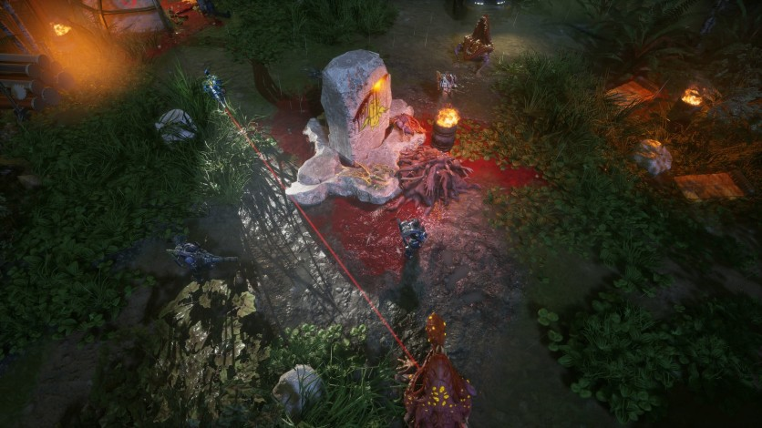 Screenshot 5 - Red Solstice 2: Survivors