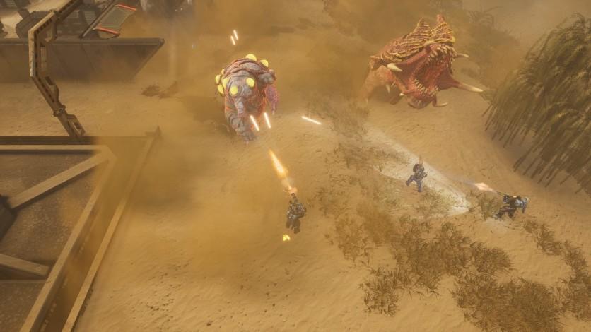 Screenshot 12 - Red Solstice 2: Survivors
