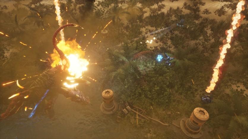 Screenshot 6 - Red Solstice 2: Survivors