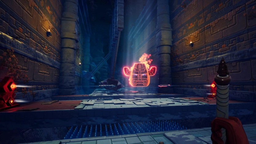 Screenshot 9 - Phantom Abyss