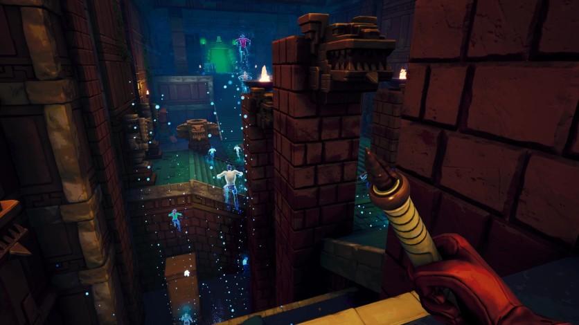 Screenshot 2 - Phantom Abyss