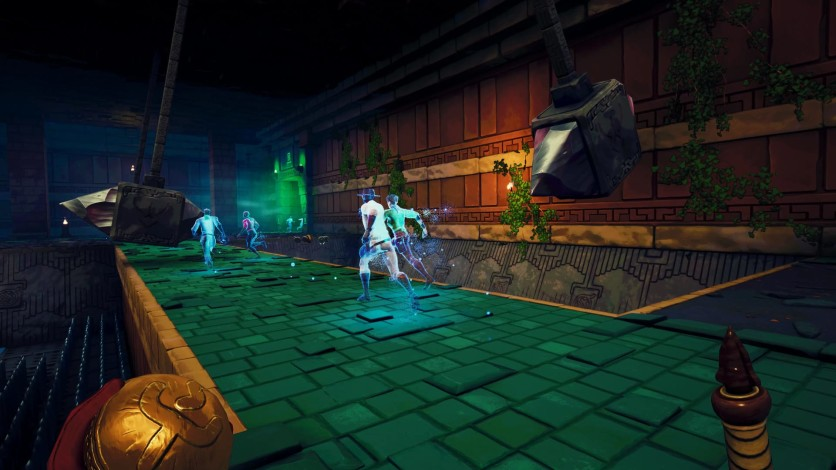 Screenshot 10 - Phantom Abyss