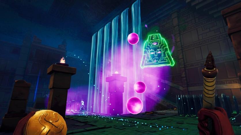 Screenshot 5 - Phantom Abyss
