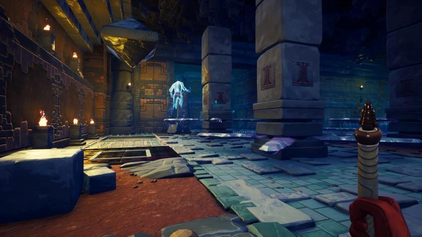Screenshot 7 - Phantom Abyss