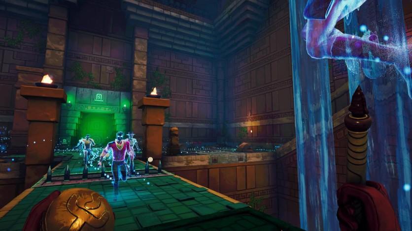 Screenshot 11 - Phantom Abyss