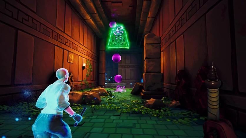 Screenshot 6 - Phantom Abyss