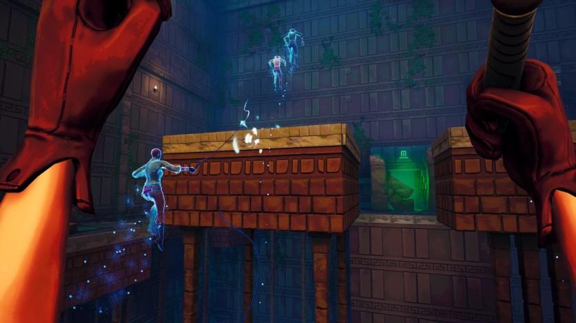 Screenshot 8 - Phantom Abyss