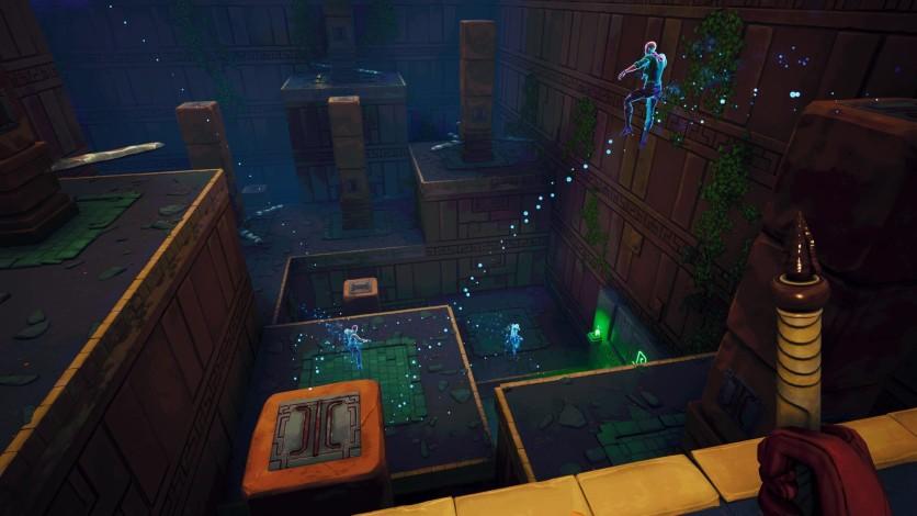 Screenshot 13 - Phantom Abyss