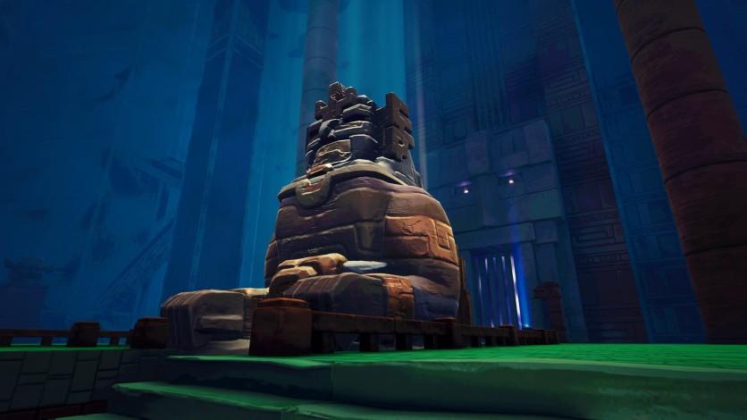 Screenshot 15 - Phantom Abyss