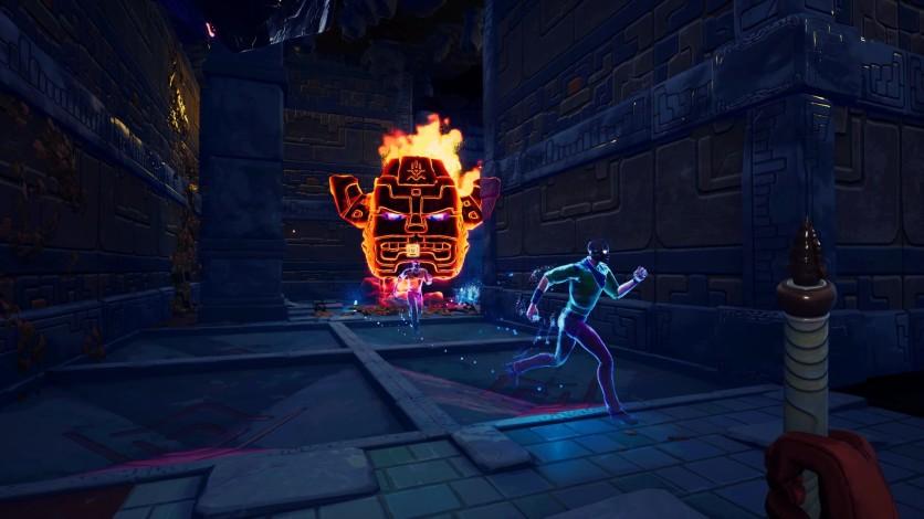 Screenshot 3 - Phantom Abyss