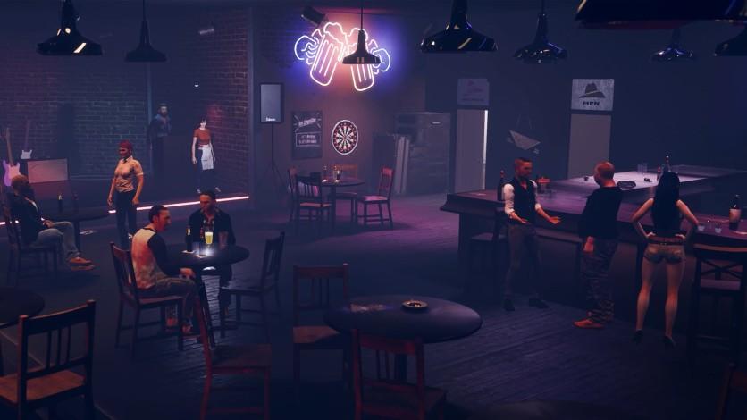 Screenshot 3 - Of Bird and Cage
