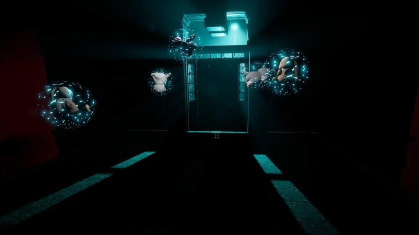 Screenshot 6 - Of Bird and Cage
