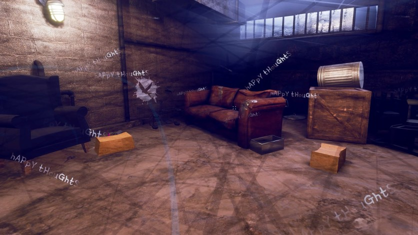 Screenshot 9 - Of Bird and Cage