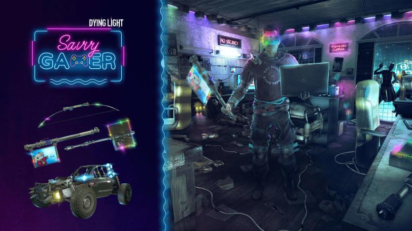Screenshot 2 - Dying Light - Savvy Gamer Bundle