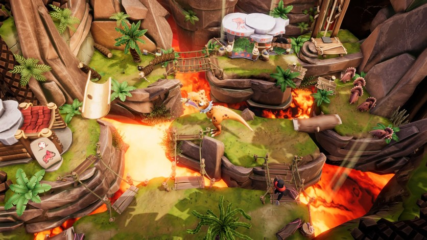 Screenshot 3 - Lumberhill