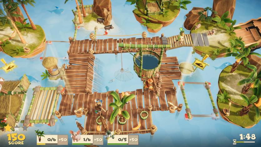 Screenshot 2 - Lumberhill
