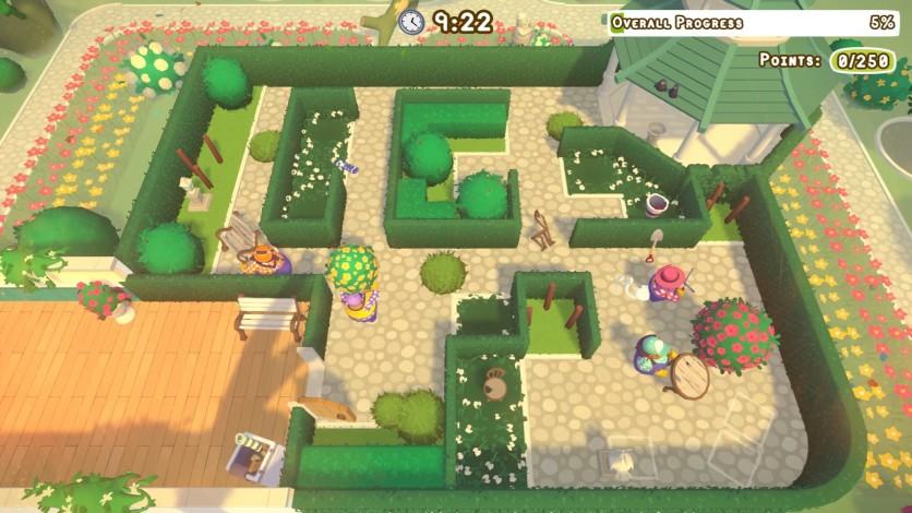 Screenshot 7 - Tools Up! Garden Party - Season Pass