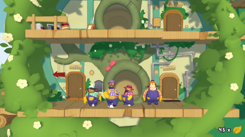 Screenshot 5 - Tools Up! Garden Party - Episode 1: The Tree House