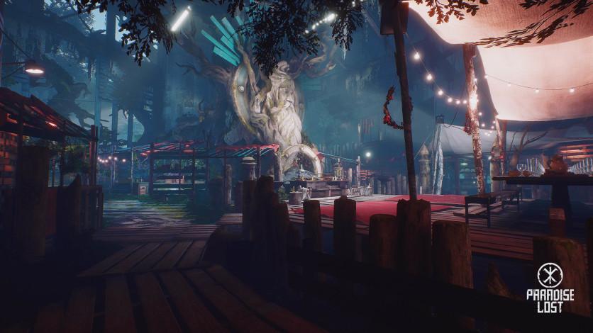 Screenshot 9 - Paradise Lost