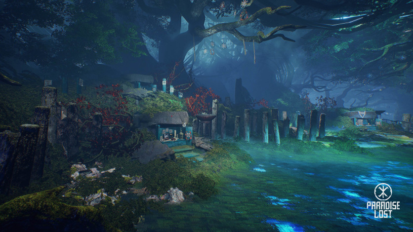 Screenshot 4 - Paradise Lost
