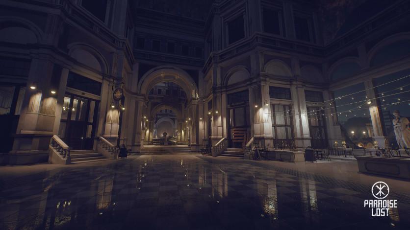Screenshot 6 - Paradise Lost