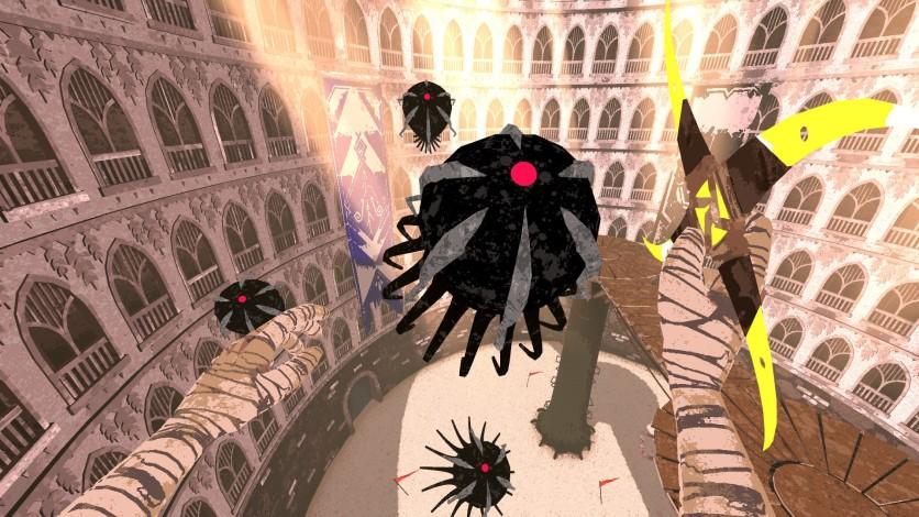 Screenshot 7 - Boomerang X