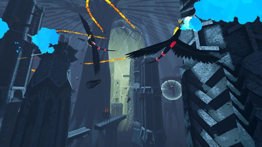 Screenshot 6 - Boomerang X