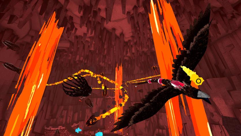 Screenshot 3 - Boomerang X