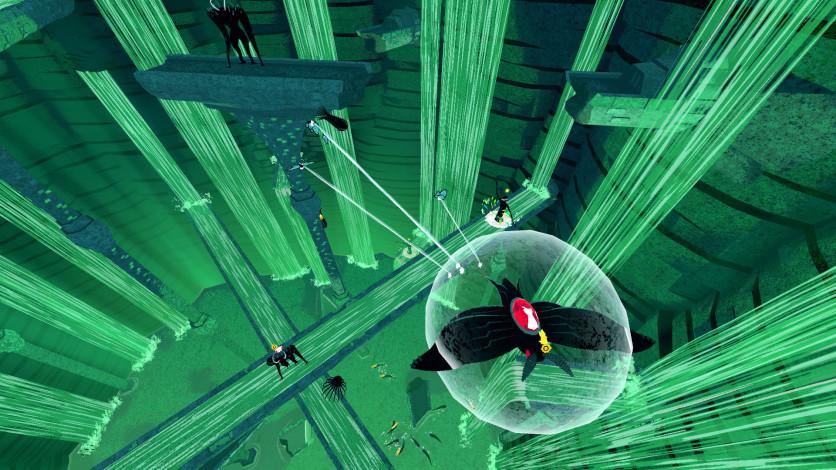 Screenshot 4 - Boomerang X