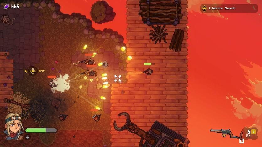 Screenshot 11 - Black Skylands