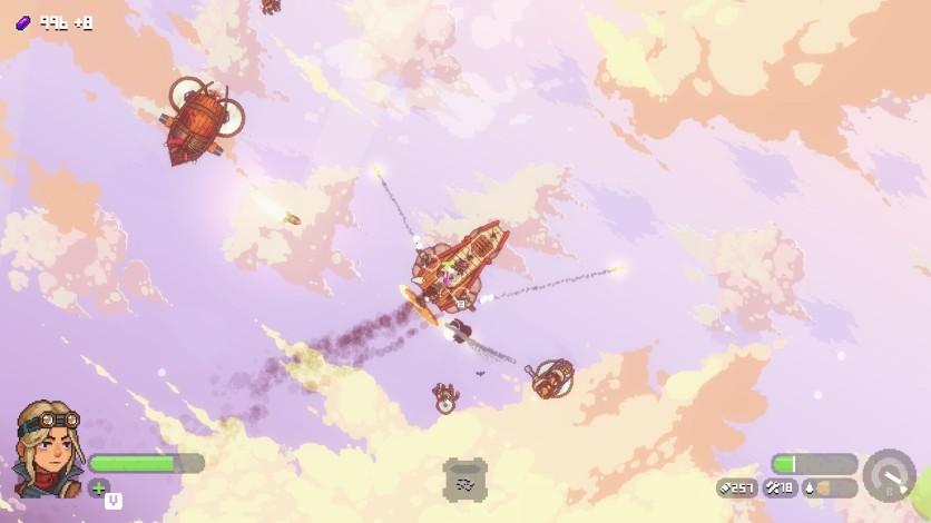 Screenshot 9 - Black Skylands