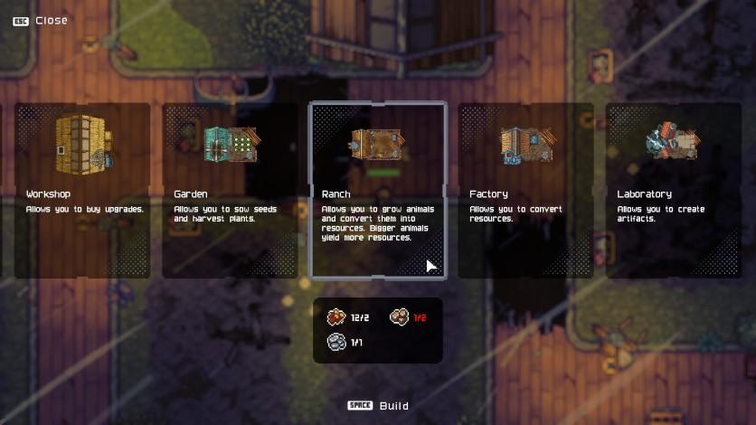 Screenshot 10 - Black Skylands