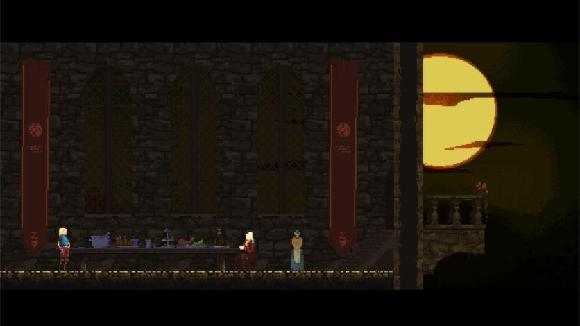Screenshot 11 - Guild of Darksteel