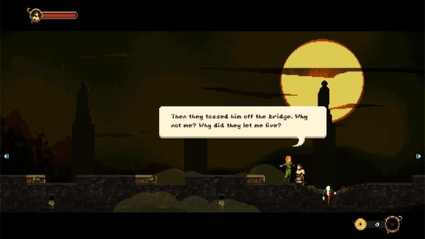Screenshot 8 - Guild of Darksteel
