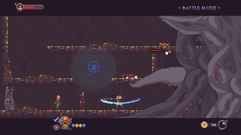 Screenshot 7 - Guild of Darksteel