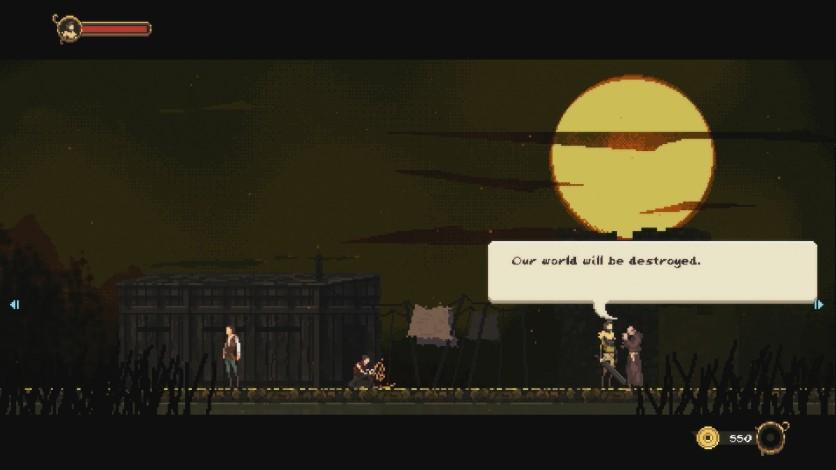 Screenshot 4 - Guild of Darksteel