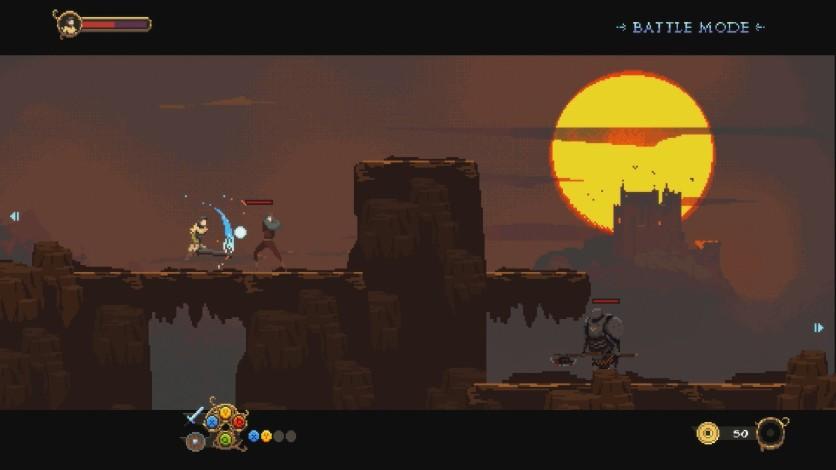 Screenshot 9 - Guild of Darksteel