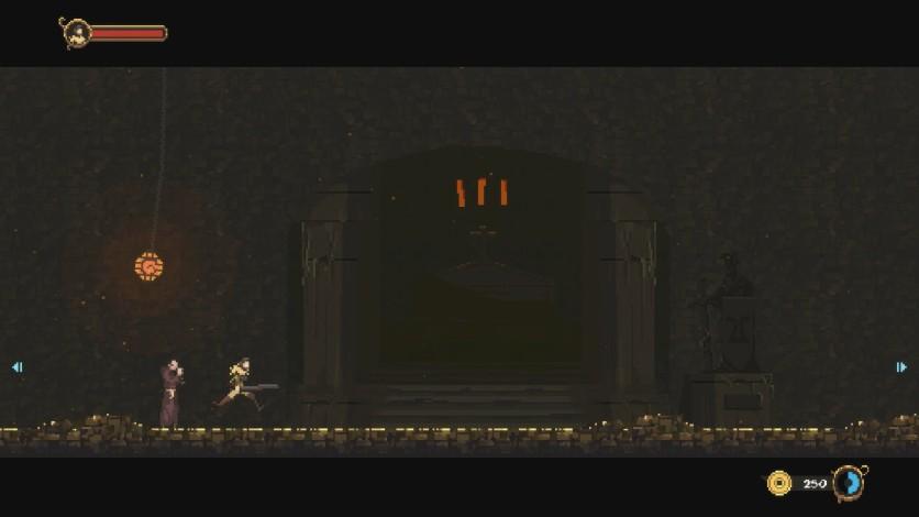 Screenshot 13 - Guild of Darksteel