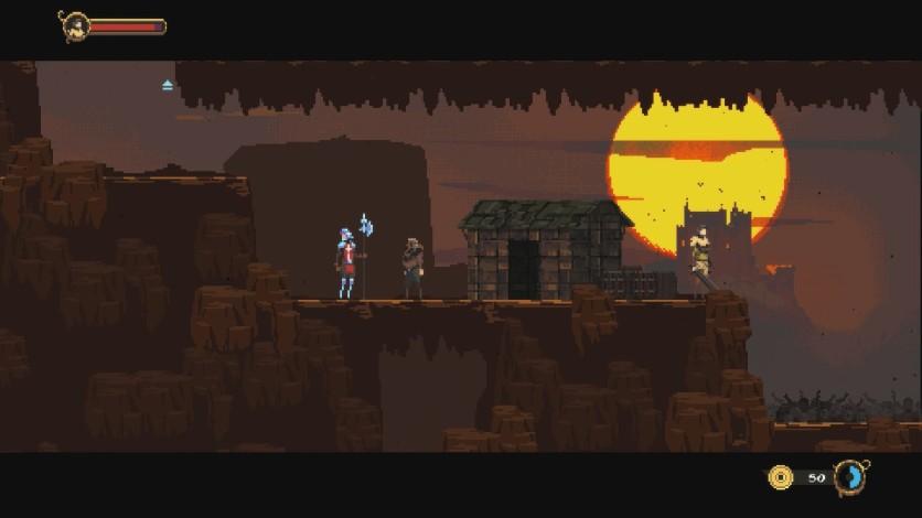 Screenshot 15 - Guild of Darksteel