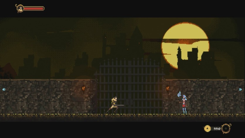 Screenshot 14 - Guild of Darksteel
