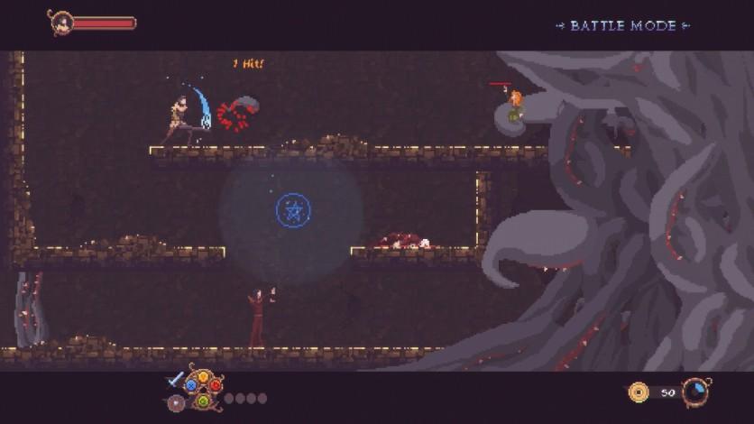 Screenshot 2 - Guild of Darksteel