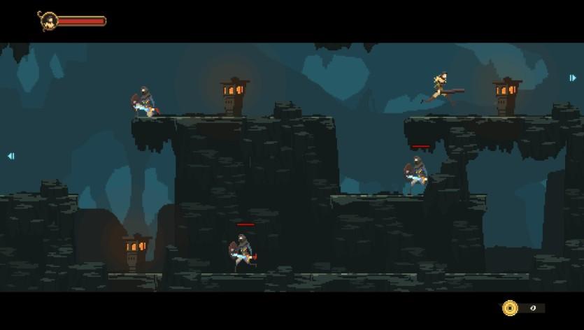 Screenshot 10 - Guild of Darksteel