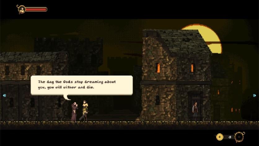 Screenshot 12 - Guild of Darksteel